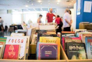 feria libros