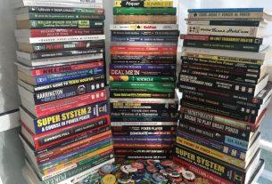 libros poker